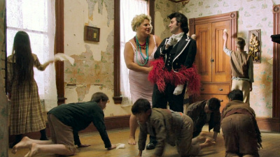 Another Period 03x09 : Little Orphan Garfield- Seriesaddict